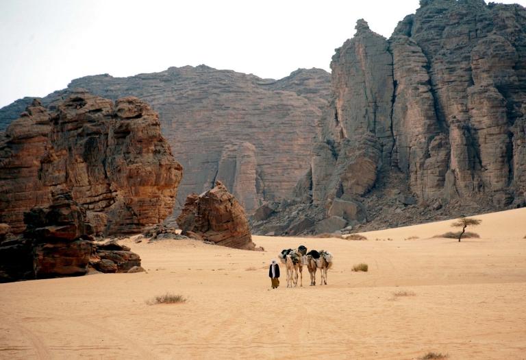 Tassili_Desert_Algeria