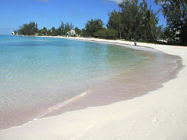 Barbados Beaches Wikepedia Commons