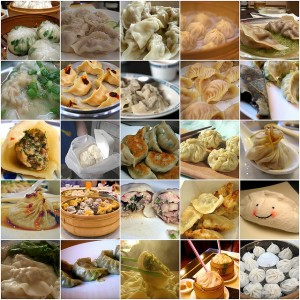 Dumplings around the world - Ocean Beach Bulletin
