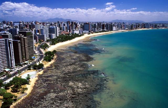 Brazil Beach - DS Lands