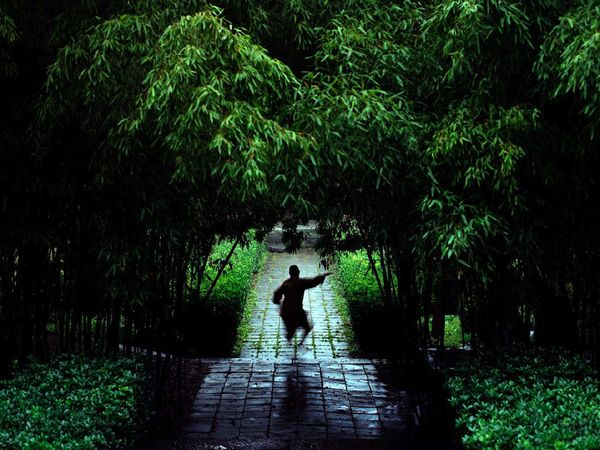 Pathway - National Geographic