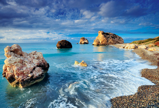 Image from Cyprus Island