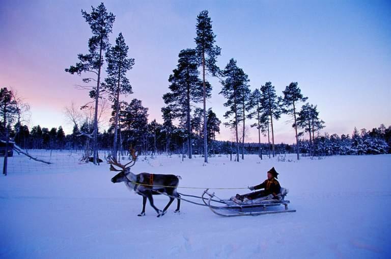 Image: Nordic Travel