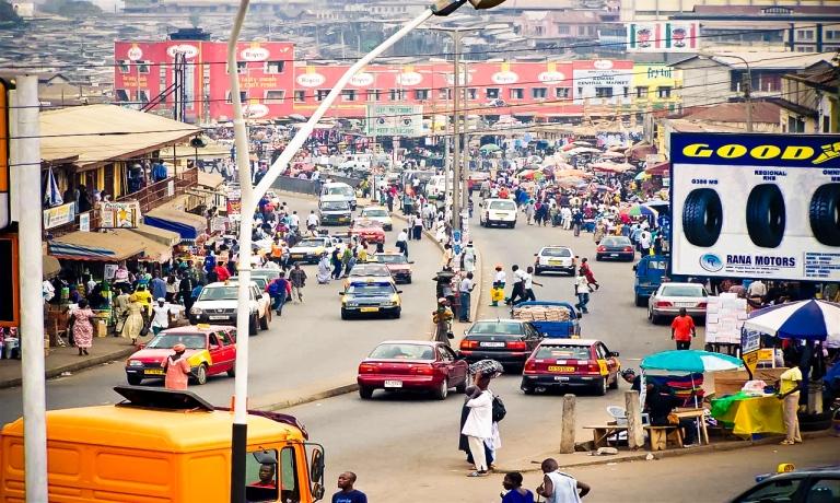 kumasi-city-ghana